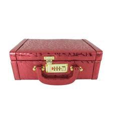 Buy Designer Stylish Jewellery Box jewellery-box online