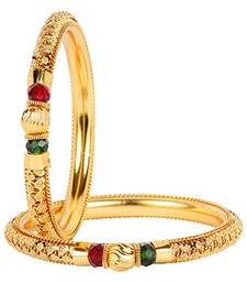 Buy pair of bangle bangles-and-bracelet online