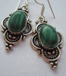 Buy Oxidized Earrings danglers-drop online