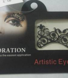 Buy EYE ROCK, ARTISTIC EYE MASK, EYE TATTOO gifts-for-her online
