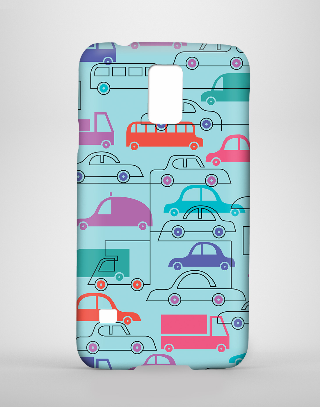 Buy indian taxi 3d printed mobile case for galaxys5 online for Case 3d online