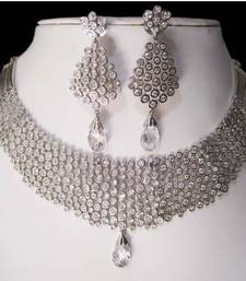 Buy Design no. 12.1406....Rs. 3600 necklace-set online
