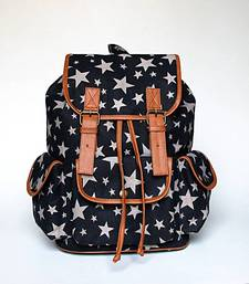 Buy Grey Star Backpack backpack online