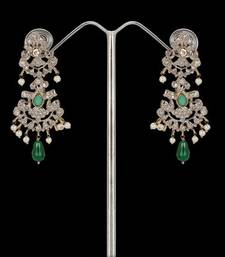 Buy Design no. 1.860....Rs. 1100 danglers-drop online