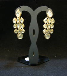 Buy Design no. 6B.2396....Rs. 4350 danglers-drop online