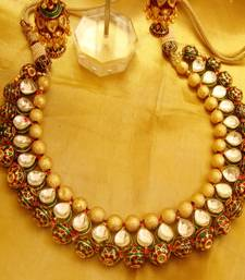 Kundan Jewellery Shopping Buy Kundan Online In India