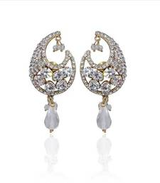 Fashion Bridal of Bollywood Victorian Earrings  shop online
