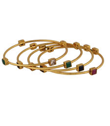 Buy Fabulous valuepick antique bangle bangles-and-bracelet online