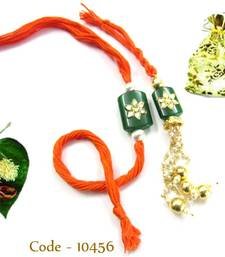 Buy Rakhi for Brother & Sister in law rakhi-gift-hamper online