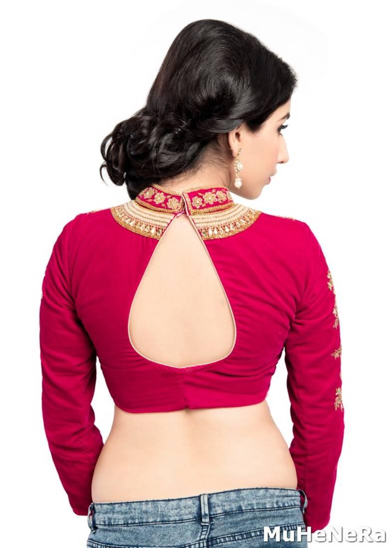 Maharani Blouse Online Buy 12