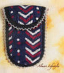 Buy Handmade mobile Cover phone-case online