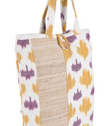 Buy Yellow Casual bag tote-bag online