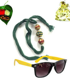 Buy Rakhi with Gift send-rakhi-to-usa online