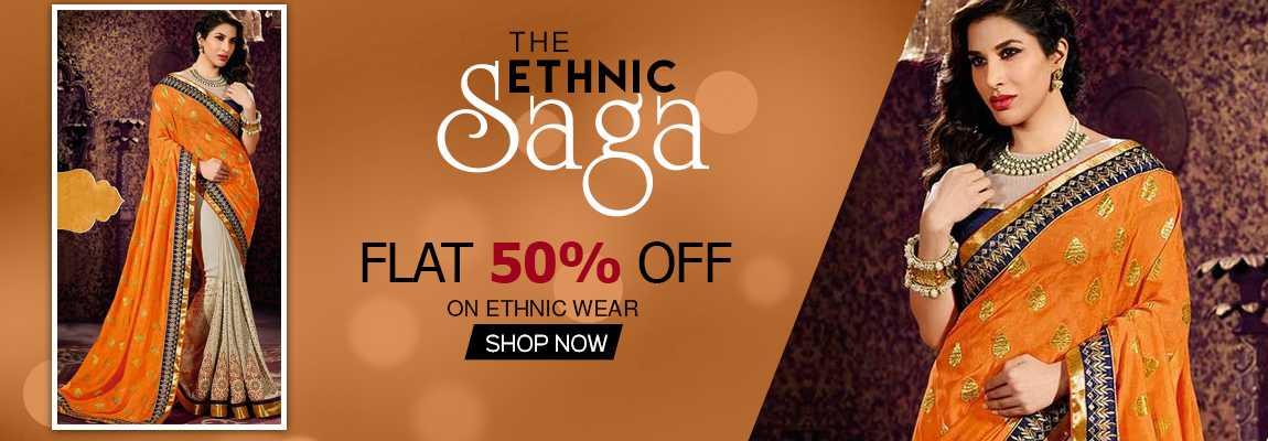 Ethnic Saga