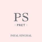 PS Pret by Payal Singhal
