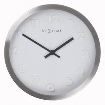 2991ar-PANIKI NUMBER Pendulam clock for Simple Clock Lovers