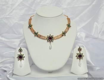 Design no. 8B.2103....Rs. 3150