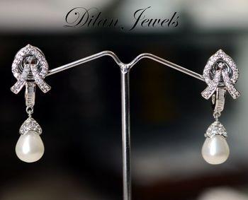 Pearl Half Balis