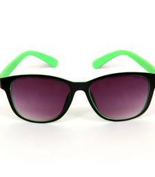 Buy COLORS BLACK Wayfarer Sunglasses other-apparel online