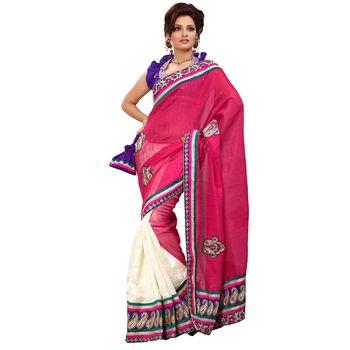 Elegant Designer Sari 7997C