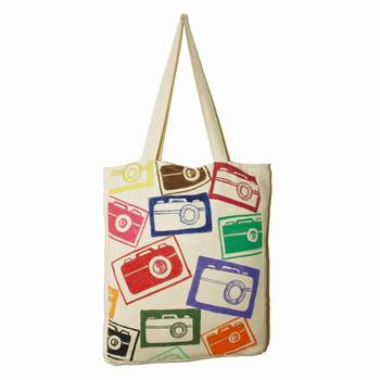 Click-A-Pic Tote Bag