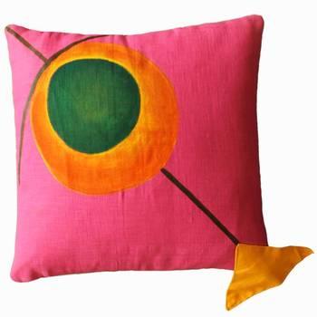 Kite Cushion Cover