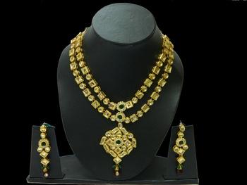 Fashion Bridal Bollywood Kundan Pendants