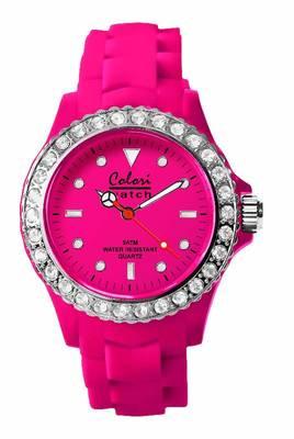 Colori-Classic Pink