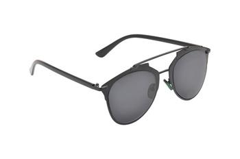 Black Lens Sunglasses