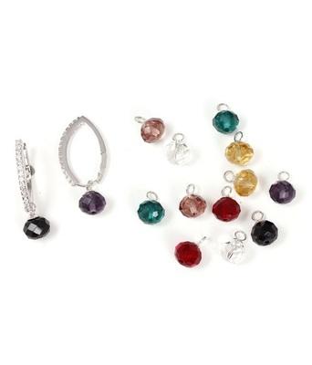Aradhyaa Designer Interchangeable Bead Balis