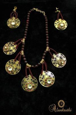 Designer Jewellery 9