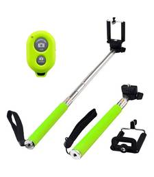 Buy Selfie Stick with bluetooth remote gifts-for-him online
