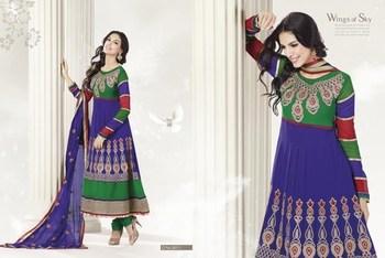 Shilpmantra's Designer  Salwar Suit