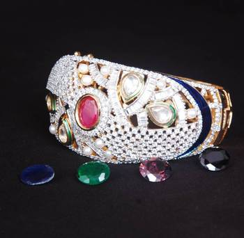 American Diamond Bracelets 11