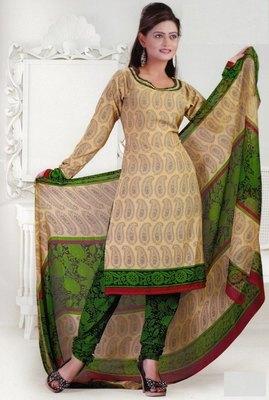 Dress Material Crepe Designer Prints Unstitched Salwar Kameez Suit D.No SJ1212
