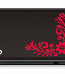 Buy Leaf_Flower_laptop_decal laptop-skin online