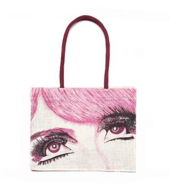 Jute Bag - Eco Friendly Product