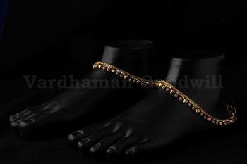 rich royal payal / anklets vgpl 127