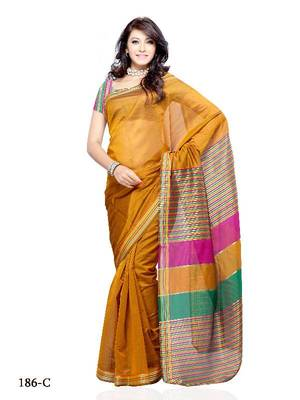 Beatific Casual/partywear saree by DIVA FASHION- Surat