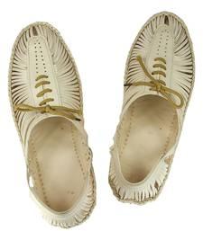Buy eKolhapuri Attractive natural kolhapuri leather shoe for men gifts-for-husband online