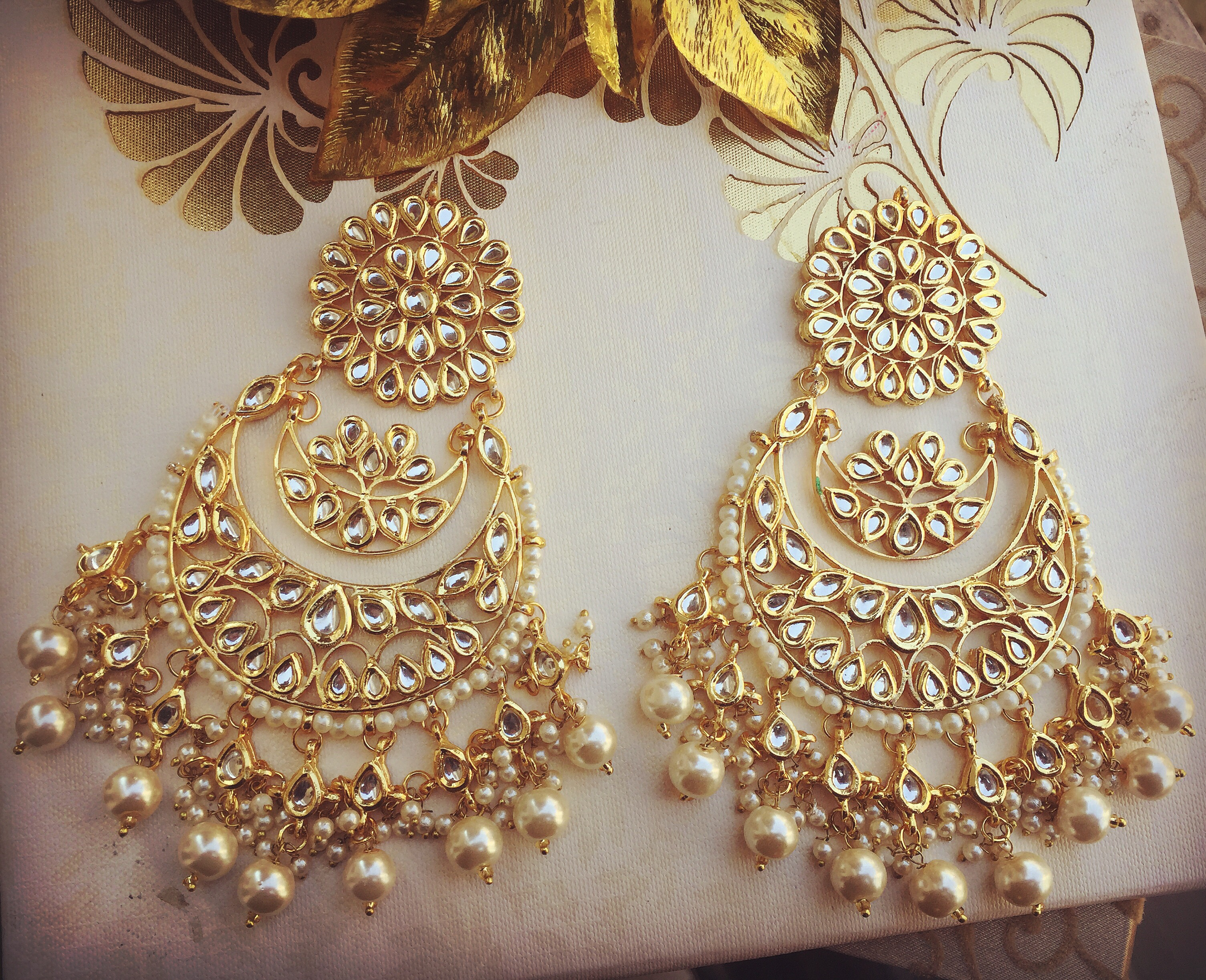 ethnic the luxor daily wear at original rs earrings er plated gold recommendations