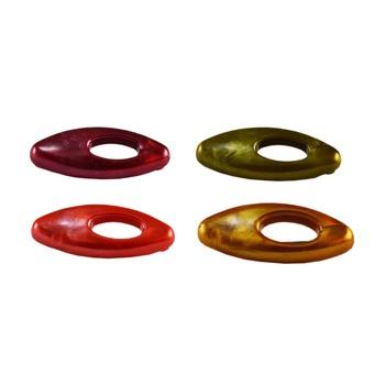 Multicolor Brooch