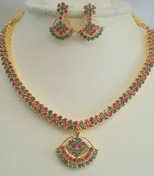 Buy Beautiful multicolor jewellery black-friday-deal-sale online