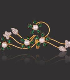 Buy BEAUTIFUL ZIRKON STONE STUDDED RING Ring online