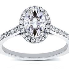Buy Signity Sterling Silver Pooja Ring Online. Stone Engagement Rings. Plaited Engagement Rings. Denver Broncos Rings. Plant Engagement Rings. Bearer Engagement Rings. Steampunk Wedding Rings. Celestial Wedding Rings. American Diamond Wedding Rings