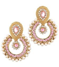 Buy Designer women Looking Earring Set danglers-drop online