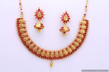 Exclusive Necklace Set 19