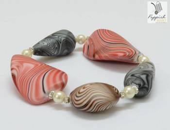 Tri color Hangover Bracelet