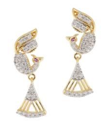 Buy Flight of Glory Studded Earrings stud online