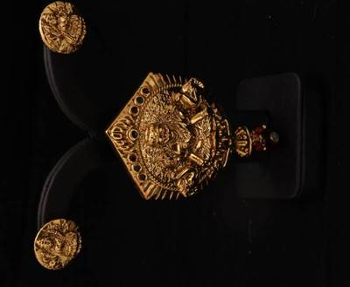 lakshmiji temple jewellery